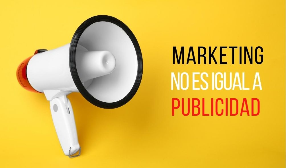 MARKETING Y PUBLICIDAD
