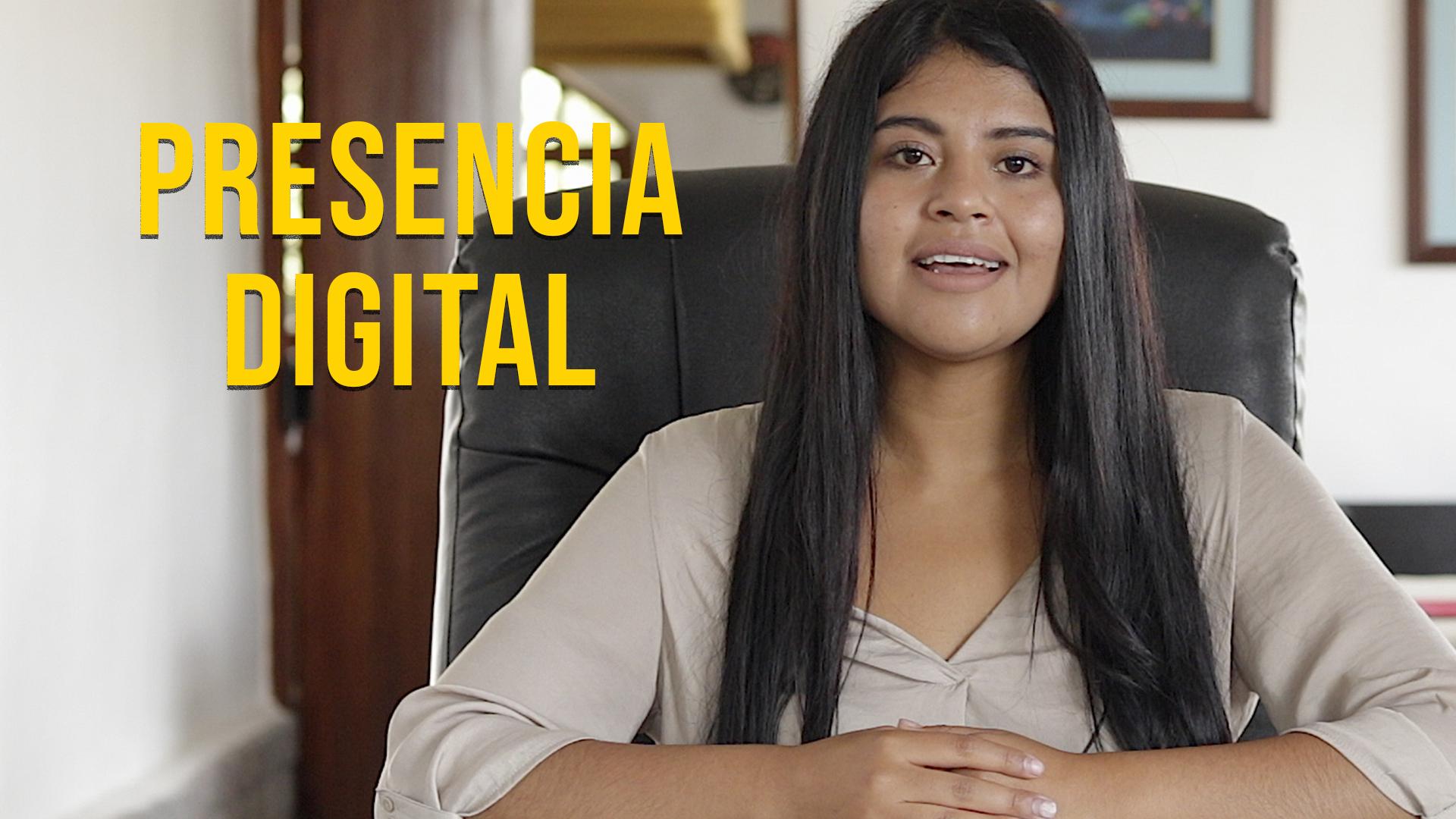 Consejos para Empezar tu Presencia Digital
